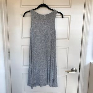 Old navy casual grey dress
